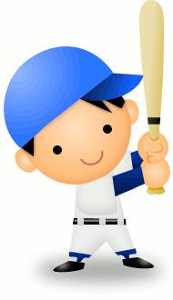 春休み野球体験会を開催します。